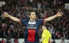 Zlatan og hans PSG får som ventet en lett vei til sluttspillet. Foto: Nacionale Calcio