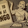 How to win at bingo?